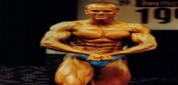 Alexander Dargatz : Muscoli vegani ,è possibile senza carne?