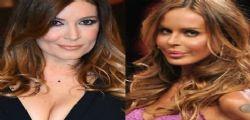 Nina Moric contro Selvaggia Lucarelli: Sto con Lapo. Domani potrebbe...