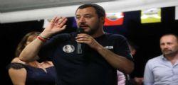 Matteo Salvini : Migliaia di persone hanno firmato la richiesta di una mozione di sfiducia al ministro dell