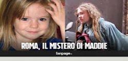 Madeleine McCann, parla la senzatetto avvistata a Roma : Non so chi sia