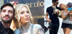 Paola Caruso torna a sorridere con Moreno Merlo di Temptation island