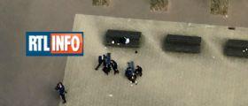 Attentati Bruxelles : Arrestati due presunti terroristi