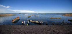 Tanzania : Affonda un traghetto sul lago Vittoria, almeno 100 morti