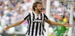 Lazio Juventus 1-1 :  stoppata la striscia di vittorie consecutive