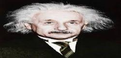 Aveva previsto gli orrori del nazismo : La lettera inedita di Albert Einstein alla sorella