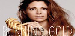 Christina Perri Burning Gold : il nuovo singolo da Head Or Heart