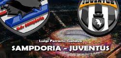 Sampdoria Juventus Diretta tv Streaming e Online Gratis Serie A