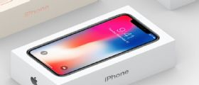 Bug chiamate iPhone X, display si blocca per circa 10 secondi!