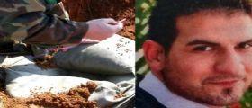 Uranio impoverito : Muore il giovane soldato Gennaro Giordano