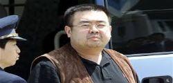 Omicidio Kim Jong-nam : Ucciso col gas nervino