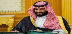 Devi baciarmi i piedi! Condannata a 10 mesi la principessa saudita