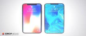 iPhone 2018 : Tutti con il Face ID, Apple abbandonerà il Touch ID