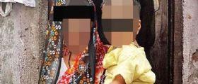 India : Bambino nasce con tre organi genitali