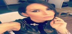 Elisabetta Gregoraci finisce in ospedale: l'incidente per 'colpa' del figlio