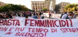 Legge femminicidio : Si definitivo dal Senato