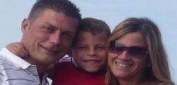 Il piccolo Alessandro morto per una crisi respiratoria : condannati i tre pediatri del caso Favilla