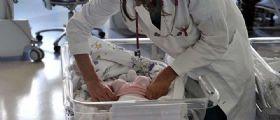 Foggia / Incinta di 9 mesi muore : Cesareo post-mortem salva la neonata