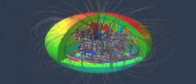 Due dinamo nel cuore magnetico di Giove