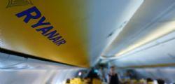 Ryanair : Sciopero 24 ore, 250 voli cancellati e 40 mila passeggeri a terra
