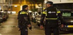 Ndrangheta : Arrestato ad Amsterdam latitante Gioacchino Bonarrigo
