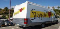 TV : Ritorna Stranamore Si chiamerà Tutti Dicono I Love You