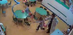 Maltrattavano bimbi scuola infanzia : tre maestre arrestate a Pomezia