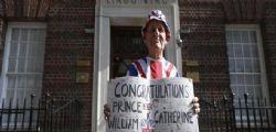 Kate Middleton : è cominciato il travaglio?