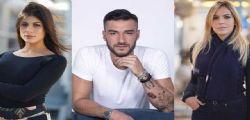 Anticipazioni Uomini e Donne : la scelta di Lorenzo è Claudia?