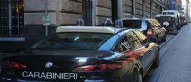 Senigallia : Barista 46enne trovato in strada con la gola tagliata