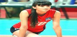 Sabina Altynbekova : la Miss Volley troppo bella per le compagne