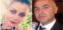 Massacra la moglie a coltellate e fugge! Caccia serrata al killer Maurizio Quattrocchi