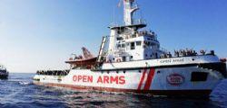 La Spagna adesso si sveglia e offre un porto a Open Arms