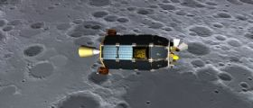 NASA LADEE : si avvicina la fine della missione