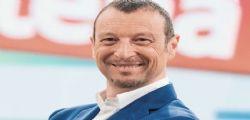 Due nomi enormi per Amadeus! Festival Sanremo 2020, la notizia filtra nei palazzi Rai