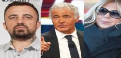 Chef Rubio contro tutti... attacca Rita Dalla Chiesa e Massimo Giletti