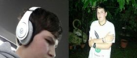 Sacile : Studente 14enne Marco Piasentin scivola dal balcone del 4° piano e muore