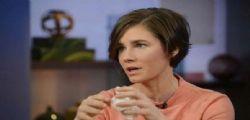 Amanda Knox  : 9mila dollari per parlare di Meredith Kercher
