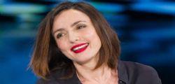Ambra Angiolini su Vanity Fair : Rido molto di più