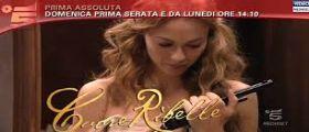 Cuore Ribelle Anticipazioni | Video Mediaset Streaming | Puntata : Miguel rompe la storia con Sara