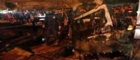 Libia, doppio attentato a Bengasi : Sale a 27 il bilancio dei morti dell