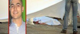 Nuoro, indagini sulla morte di Gianluca Monni : Interrogato un minore