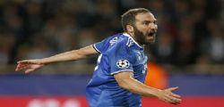 Champions League : Monaco-Juventus 0-2