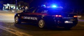 I carabinieri arrestano boss del clan Luigi Cuccaro : Si nascondeva dal cognato