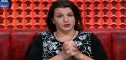 Grande Fratello, Rebecca De Pasquale : Lavoro? Purtroppo niente di importante