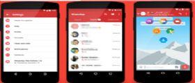 Whatsapp si tinge di rosso con una nuova mod (download apk)