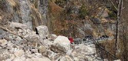 Piemonte/ frana travolge auto : morti due svizzeri
