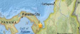 Terremoto tra Panama e Colombia di magnitudo 5.9 : Molti danni agli edifici ma nessuna vittima
