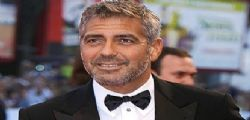 Golden Globe alla carriera per George Clooney