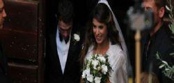 Elisabetta Canalis e Brian Perri : Le nozze non sono valide?
