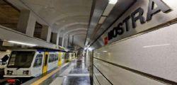 Napoli : Aggredito macchinista della Metro 1